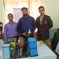 REGIONAL LEVEL CBSE SCIENCE EXHIBITION
